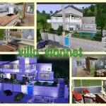 Villa VIANNET