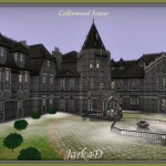 Collinwood house 1