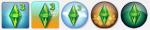 The Sims3,CeHo,PovSn, HrOs,Obl.