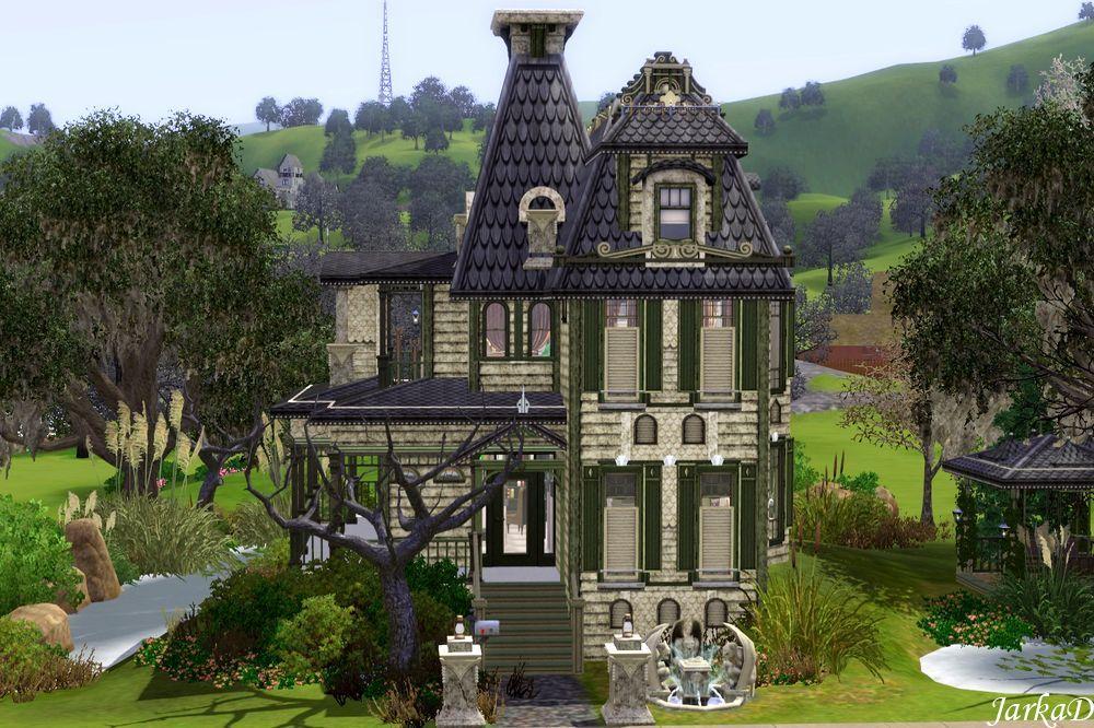 sci fi a fantasy domy sci fi and fantasy houses jarkad