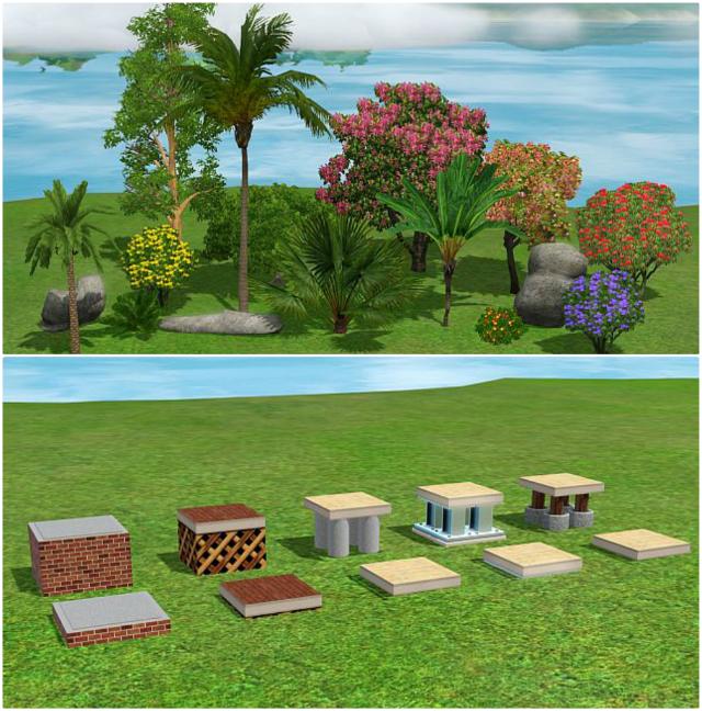Venkovní-rostliny-podezdívky